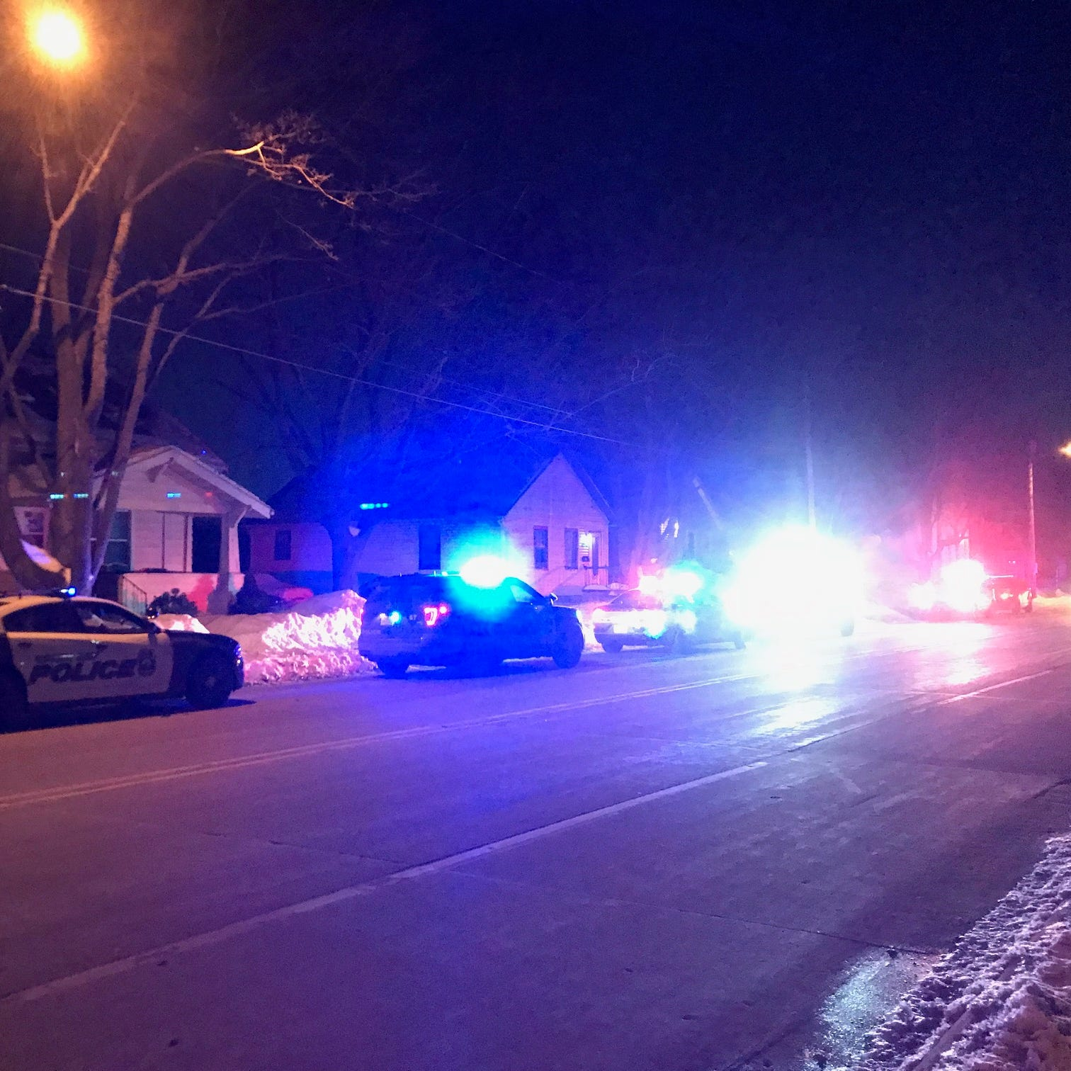 Green Bay Police: One person dead on East Walnut Street