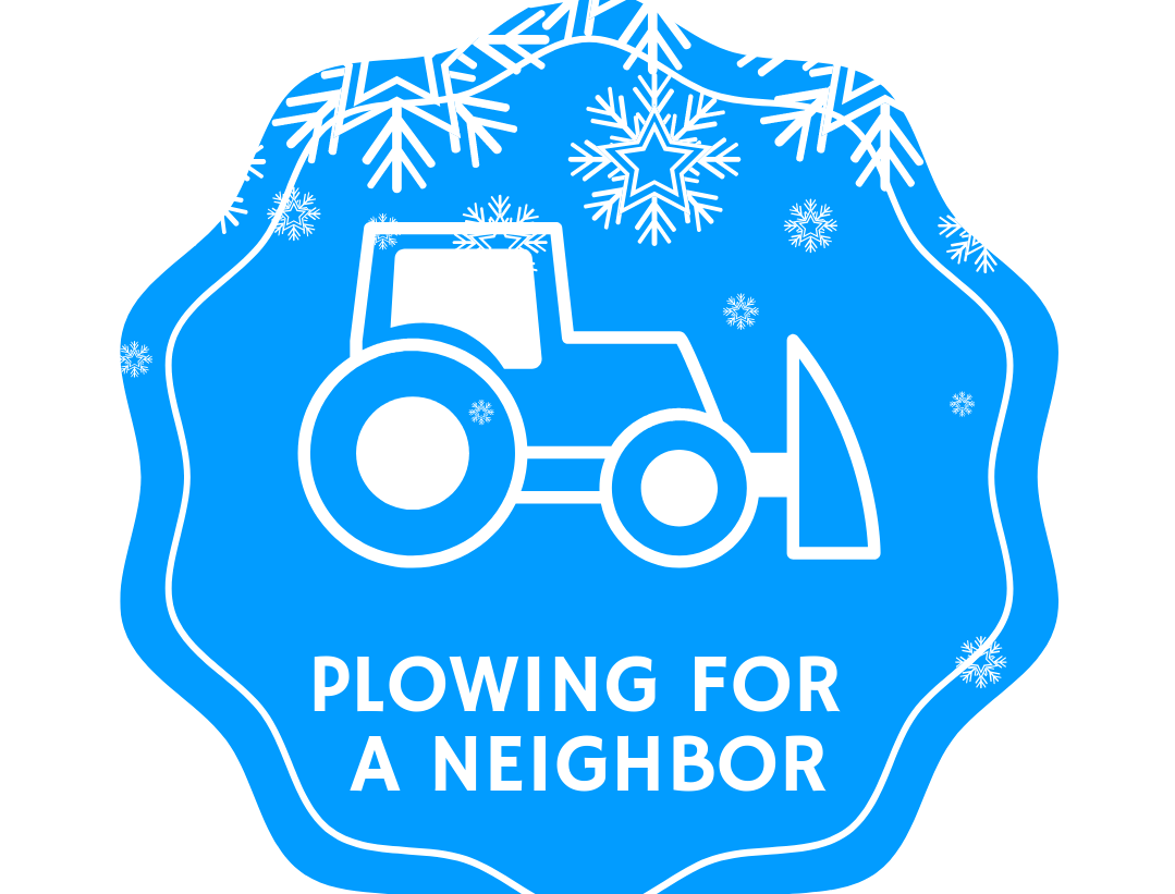 """► Dutton wasn't ready to throw in the towel when illness and a broken plow hit the town public works crew, so locals pitched in. Mountain View Co-Op and Campbell Aviation helped with plowing, and Rick Johnson and Mark Stinchfield have been shoveling, pushing and pulling.   ► Sharron Mashburn and her husband do some shoveling but don't figure they'd make the """"Olympic Team"""" of snow management that her """"energetic, big-hearted"""" neighbors on 5B Street N.E. qualify for.   ► Forty-six snowbound Dearbornites could breathe easier when a resident managed to clear the road down the mountain with a D3 Bulldozer and connect with a path the Dearborn Volunteer Fire Department worked on, opening access into the area.  ► Kipp Kazda on 1st Avenue S. has been plowing his neighbors' sidewalks for years. Just a real peach of a guy, say Craig and Vonnie Sterry."""
