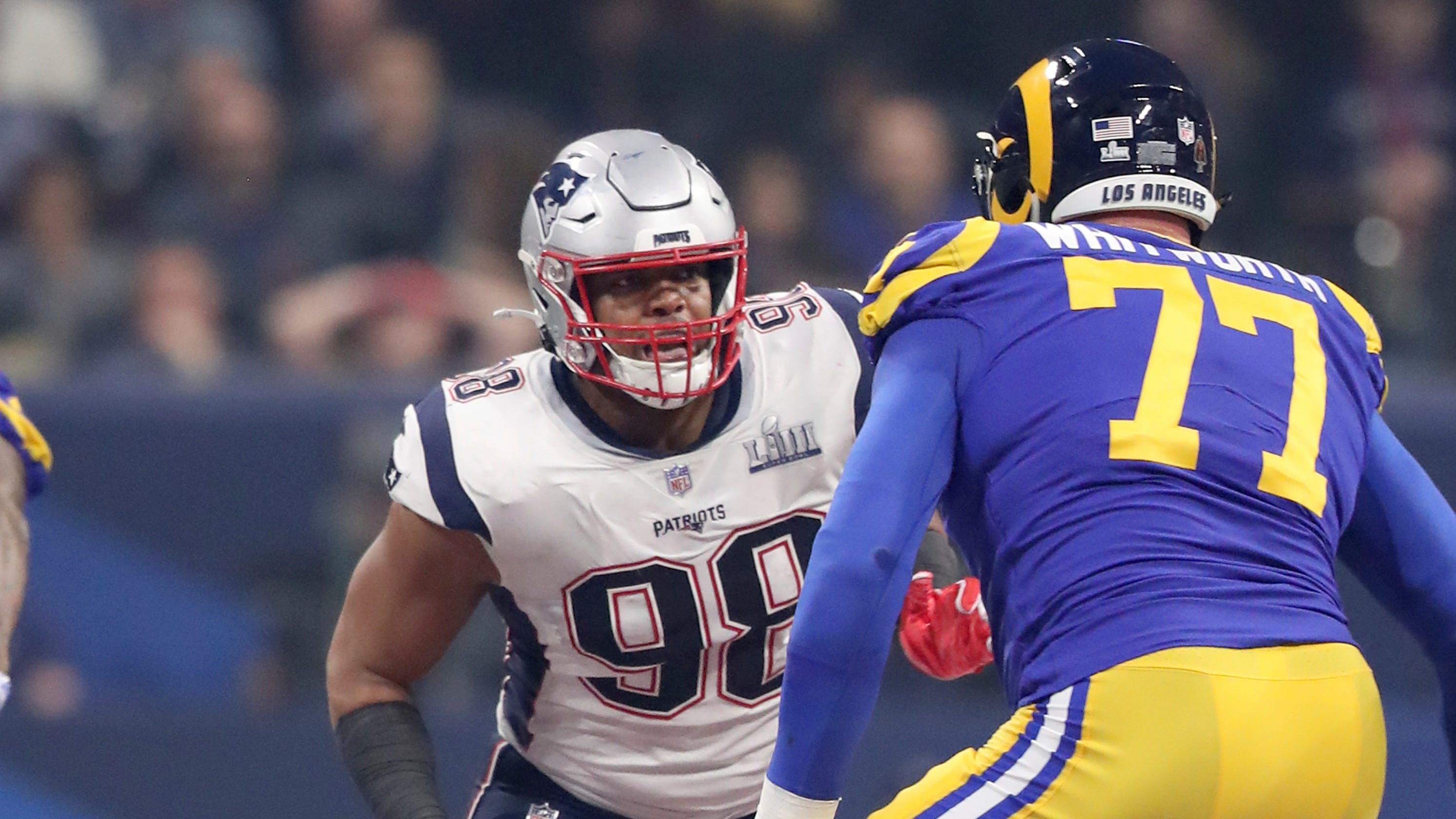 fc68fb98 NFL free agency: Who's left for the Colts on defense