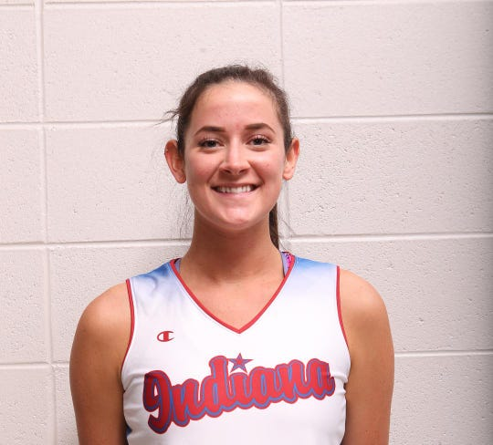 Indiana Girls HS Basketball: 2019 Indiana Miss Basketball