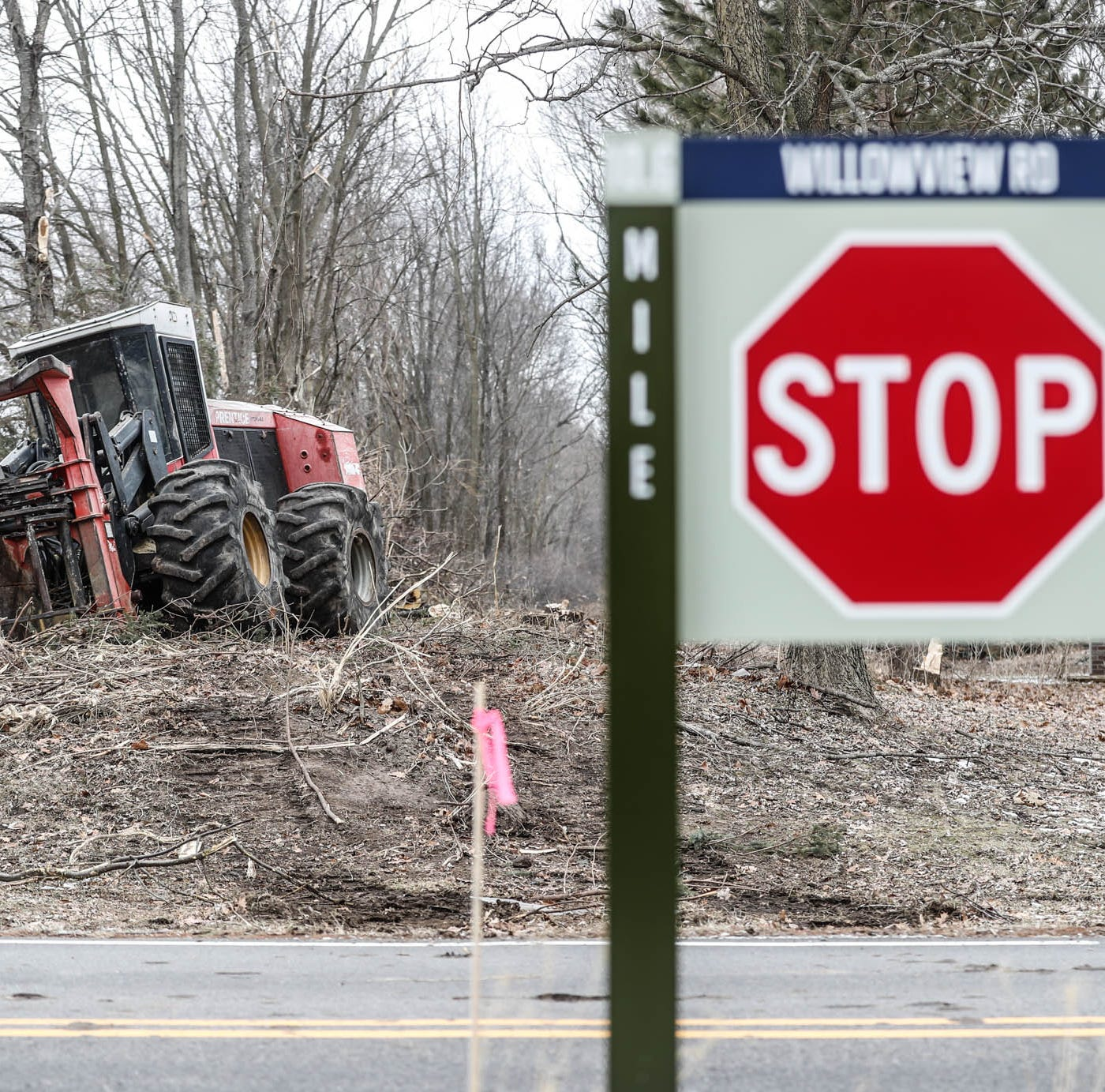 Noblesville begins work on next extension of Midland Trace Trail