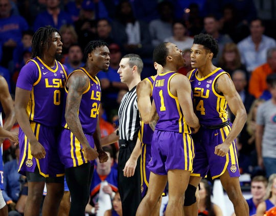 65d536b35628 Javonte Smart  3 things to know about the LSU basketball guard