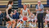 Highlights and interviews from Hartland's district girls basketball victory over Fenton.
