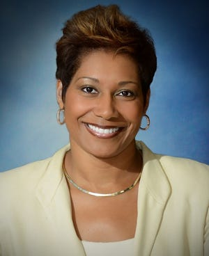 Tierra Kavanaugh Wayne is CEO of TKT and Associates and a member of the Greater Louisville Inc. board of directors.