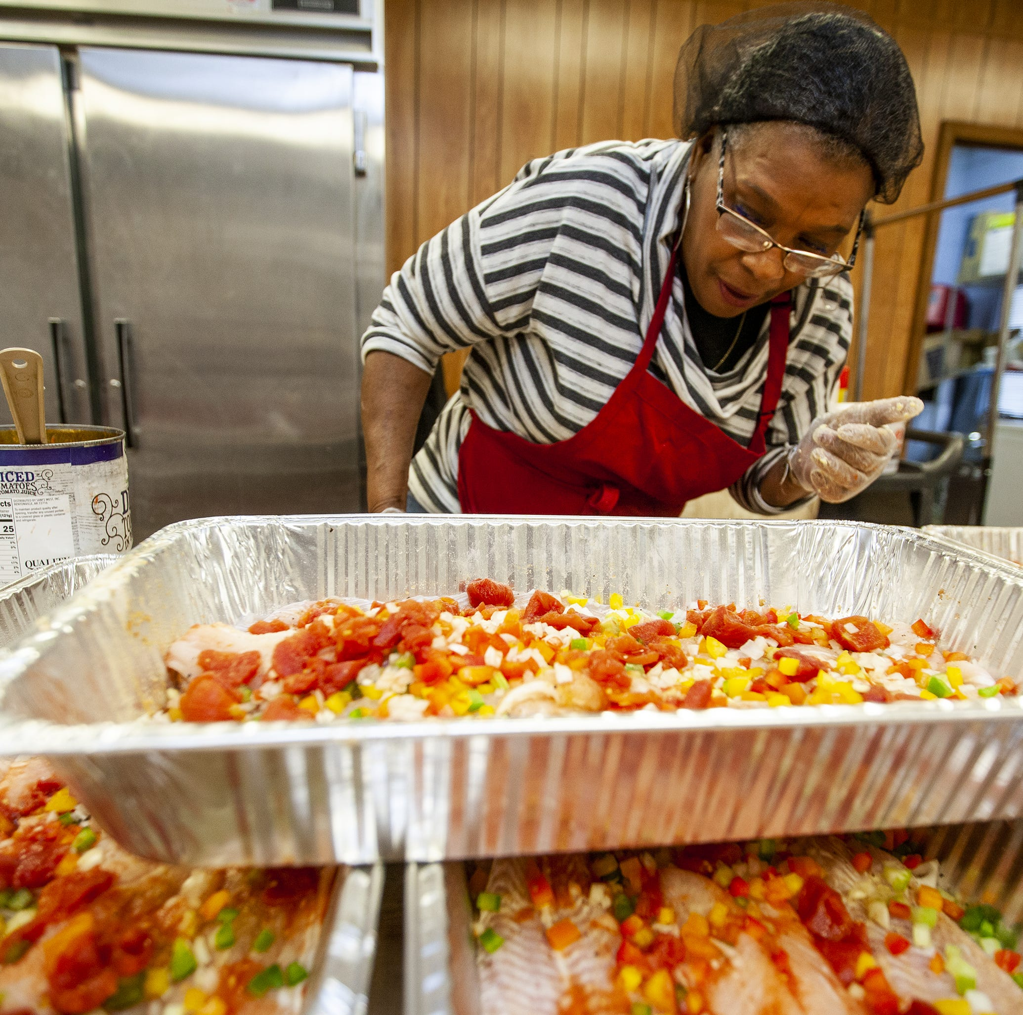 Louisville has a serious love affair with Lenten fish fries. But why?