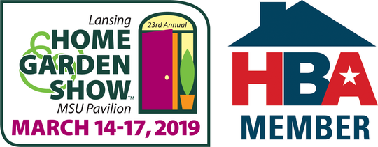 Lansing Home Show and HBA