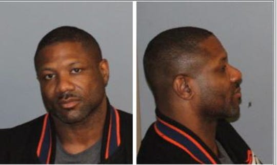 Marcus Danner, 39, was sentenced to at least 30 years in prison on March 1 for conspiracy and leadership of an armed robbery crew in Memphis.
