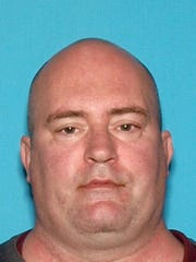 Police issued this photo of Boonton resident Sean Stohl, 53, when he was reported missing in November of 2018. His body was found on the Parsippany side of the Boonton Reservoir Sunday, March 3, 2019.