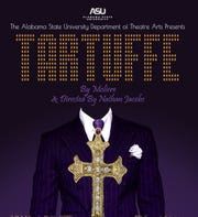 New ASU Theatre play Tartuffe runs March 13-16 at the Lella Barlow Theatre in the Tullibody Fine Arts Building.