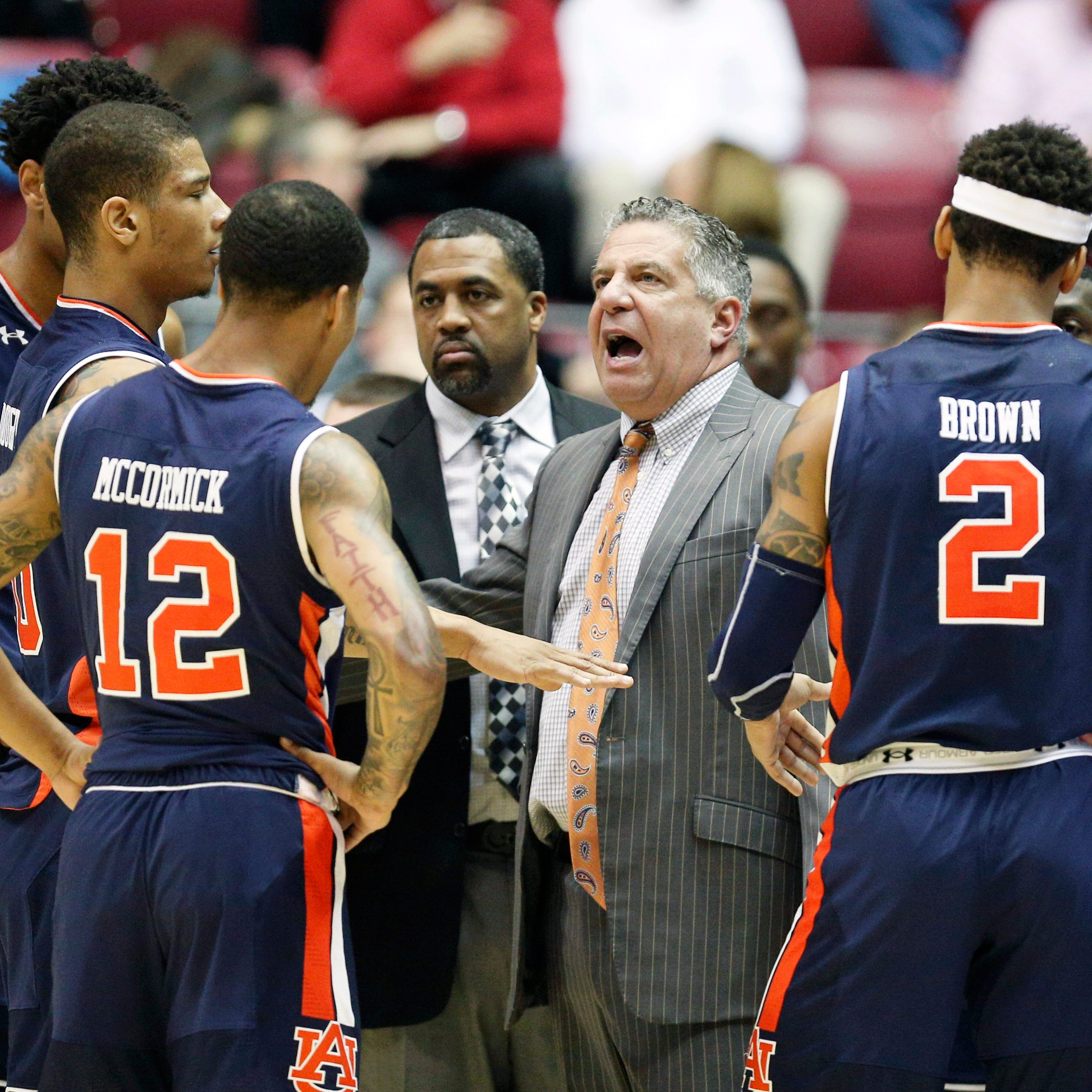 What's at stake for Auburn in regular-season finale vs. Tennessee