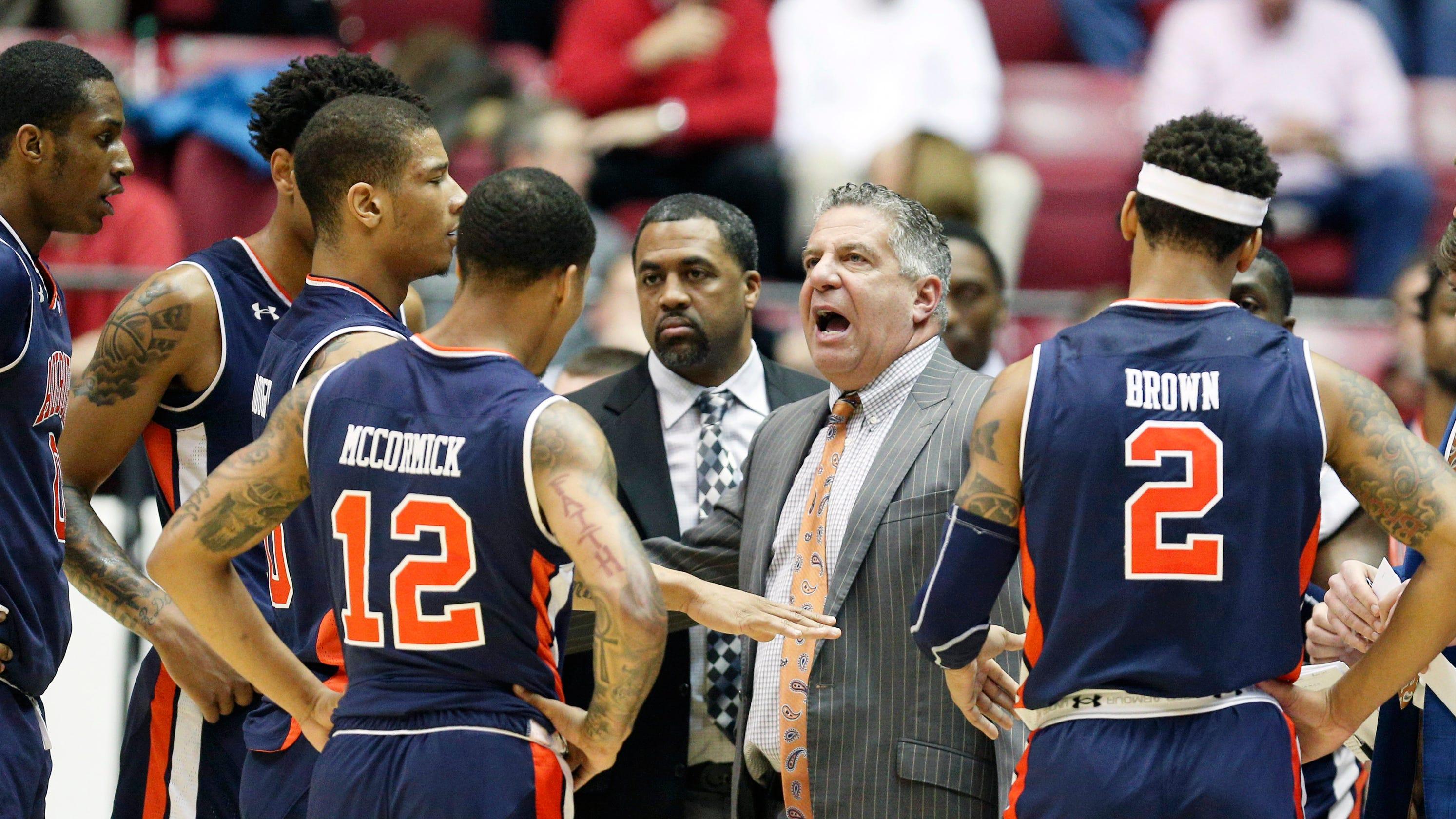 fad9a258a4e Tennessee Vols basketball vs. Auburn: TV, radio, streaming, odds