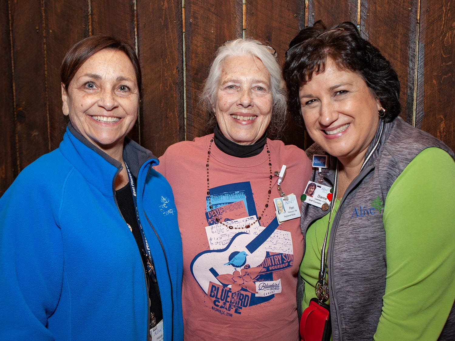 The sixth annual Bluebird in the Boro benefit was held March 4-6, 2019 at The Grove at Williamson Place in Murfreesboro.