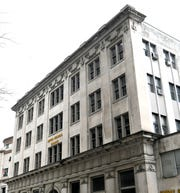 Morris Memorial building was built in the mid-1920s as the publishing arm of the National Baptist Convention.