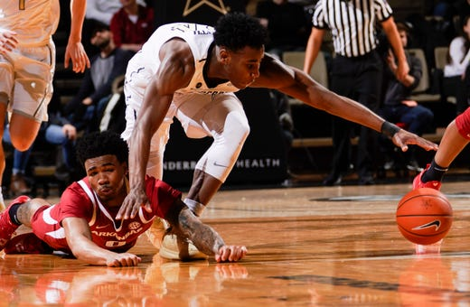 Vanderbilt basketball: Could Bryce Drew get fired?