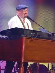 Felix Cavaliere, lead singer of the Rascals, will perform March 15, 2019, in Bonita Springs.