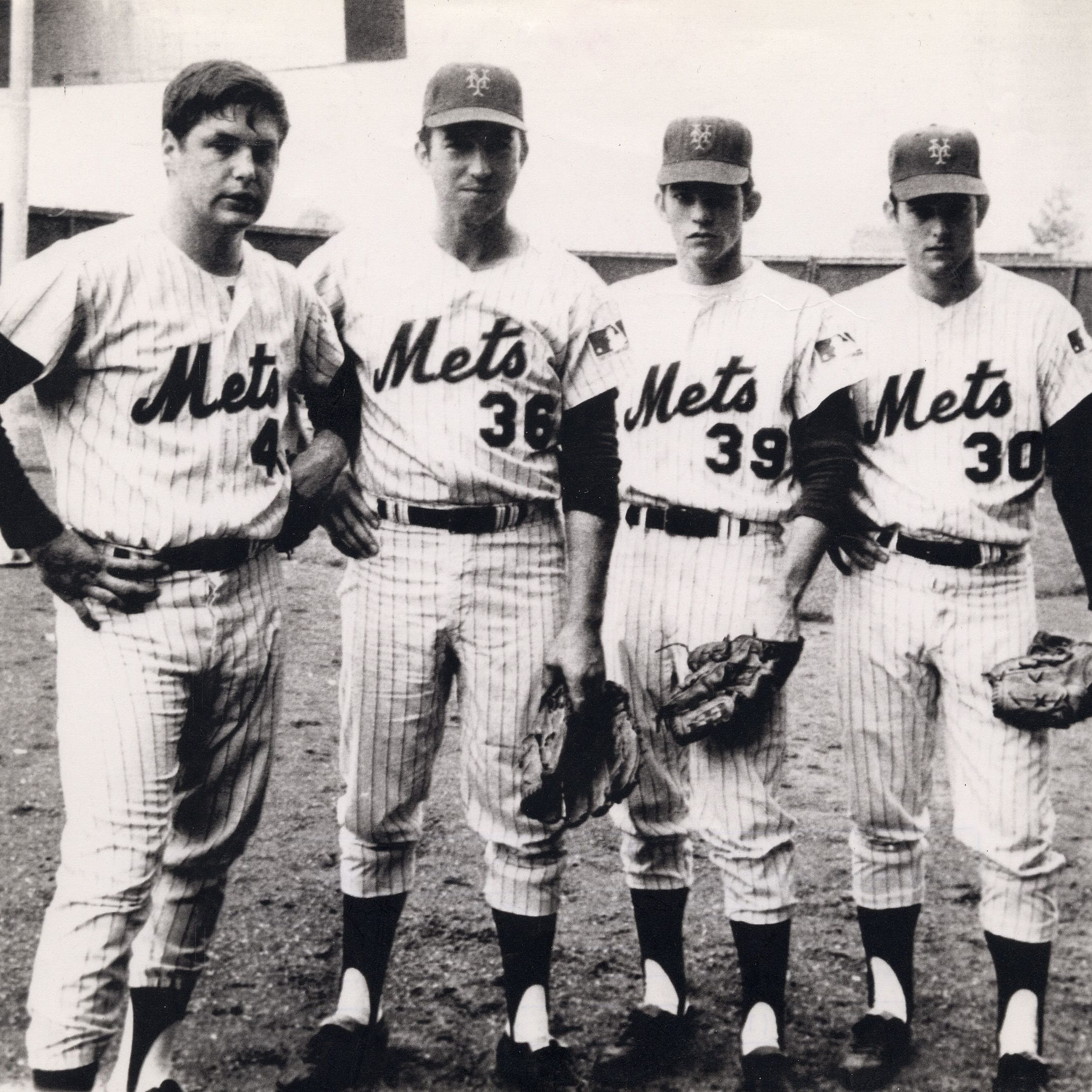 50 years later, Mets win in '69 still seems like a miracle