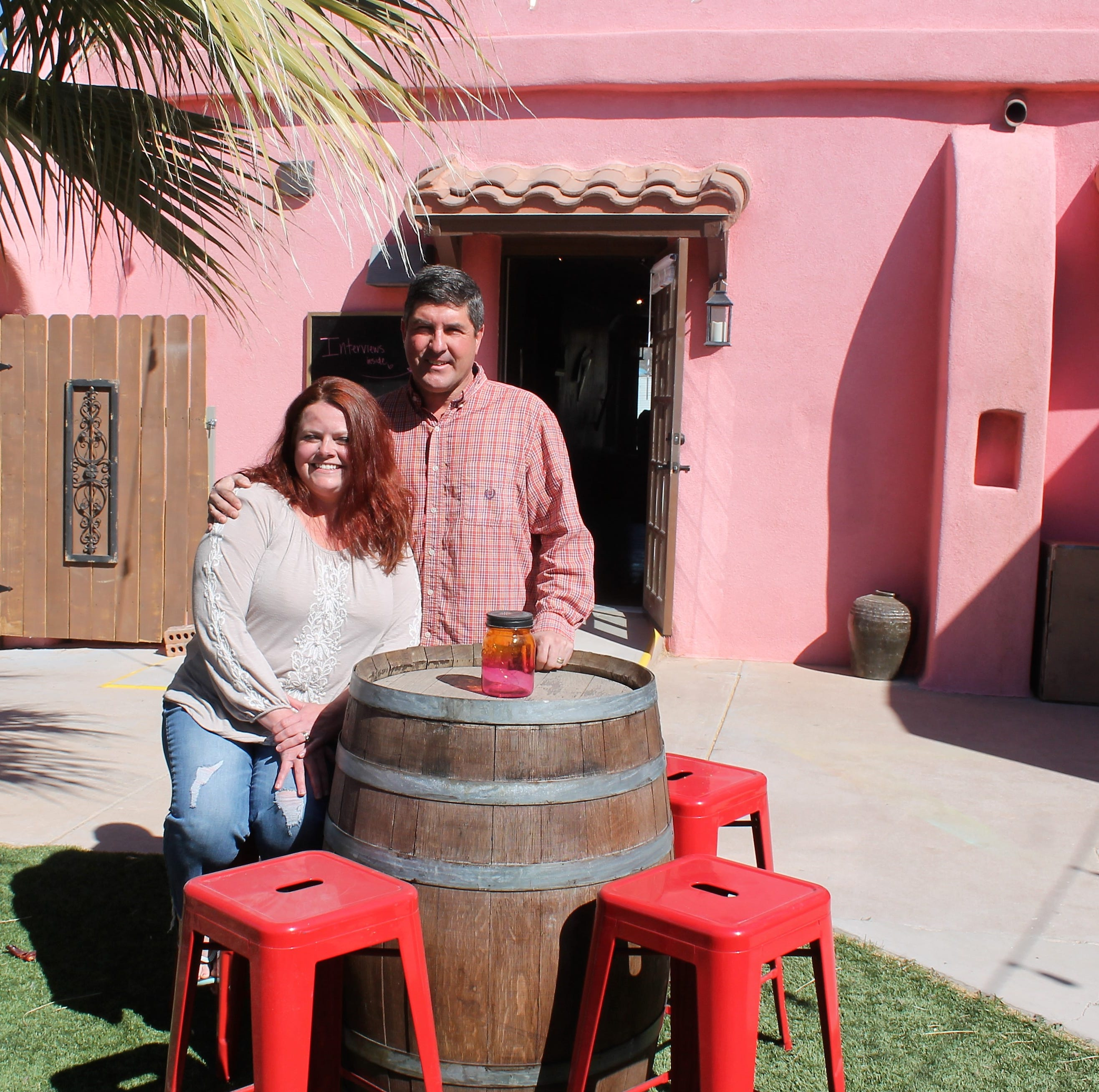 From Ruidoso to Alamogordo: Tall Pines Beer and Wine set to open Friday