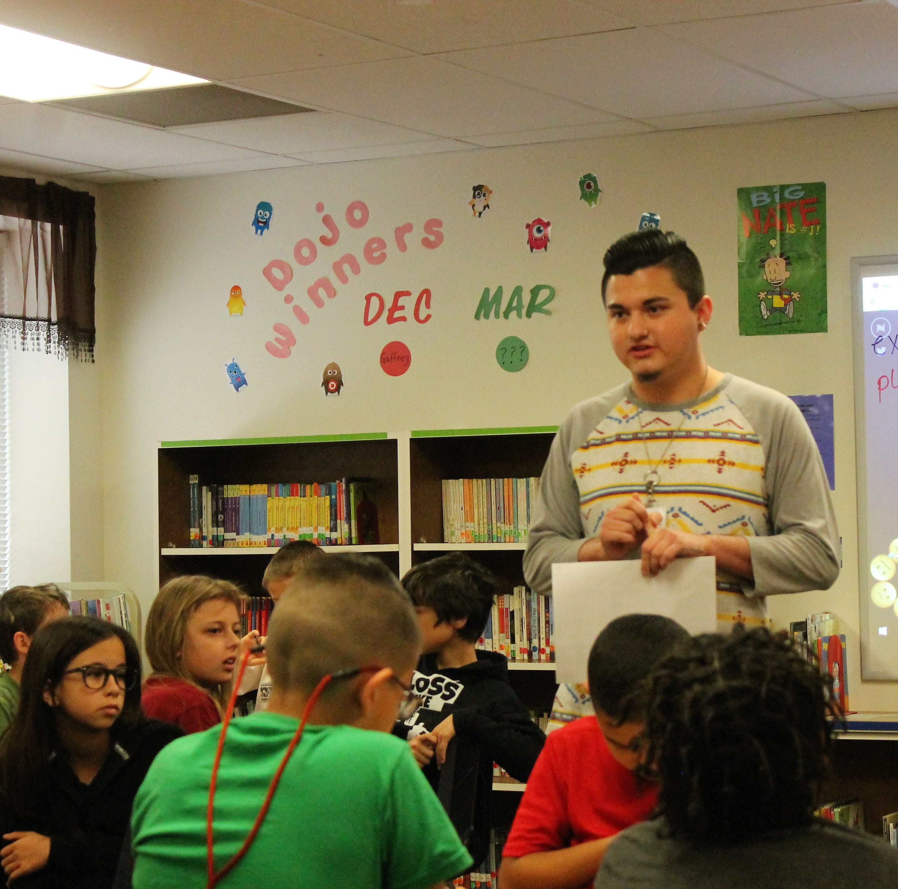 APS offers digital citizenship to students
