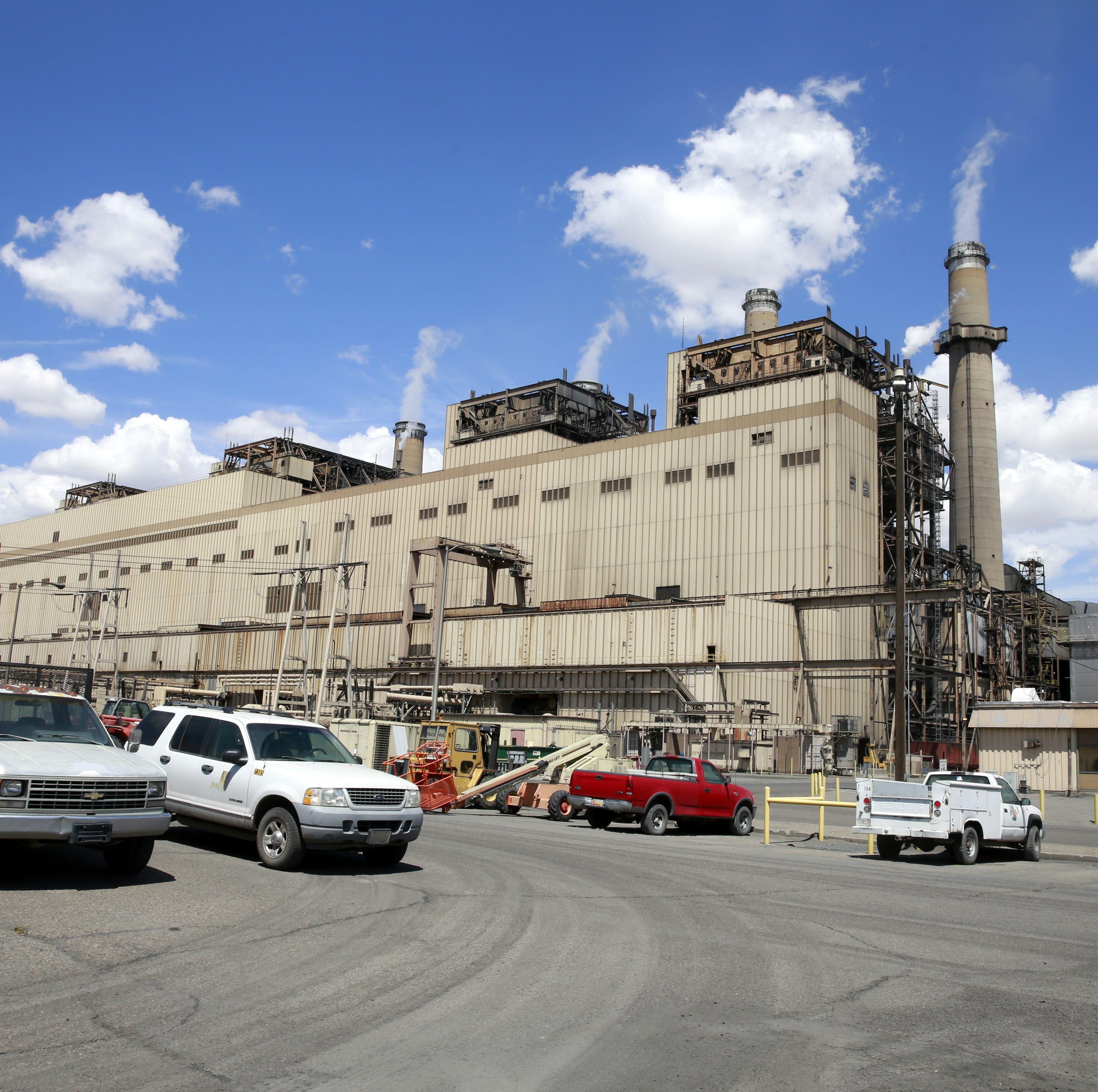 Bill focused on San Juan Generating Station closure passes Senate following Sharer's filibuster