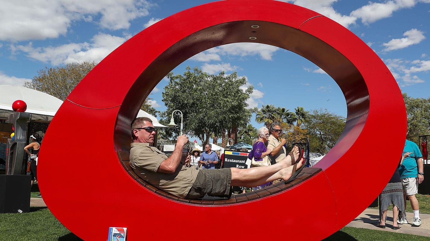 Foundation tells city: No 2020 La Quinta Arts Festival