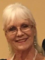 Janet Donovan