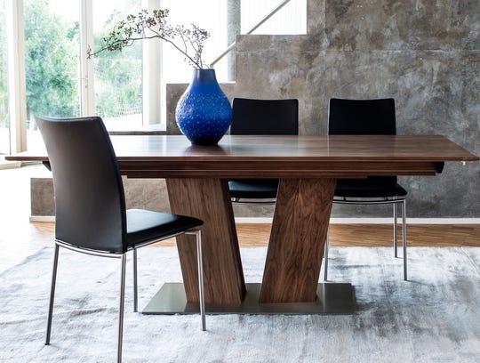 Lea Table by Skovby of Denmark
