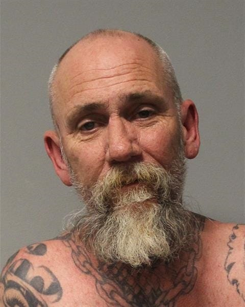 Yavapai County man accused of wrong-way driving with blood