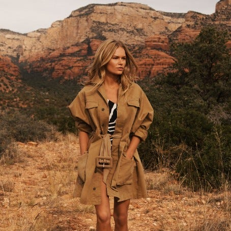 What happened to Fashion Week? It's moving to Sedona (sort of)