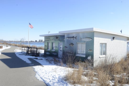 Friends of the St. Clair River are looking to create a new  Watershed Center to serve as a hub for environmental education and organizing. The group currently uses the River Rats building along the Blue Water River Walk.