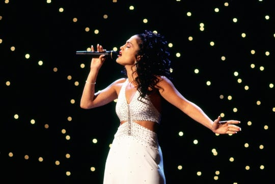 """Selena"" will be screened in Spanish on Sunday at the Capitol Theatre."