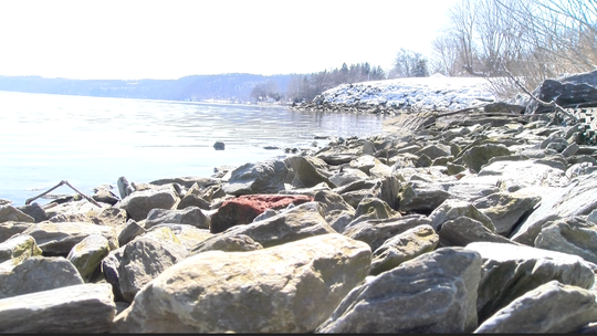 York and Lancaster counties have been named a National Heritage Area. A driving factor in that decision was the historical impact of the Susquehanna River.