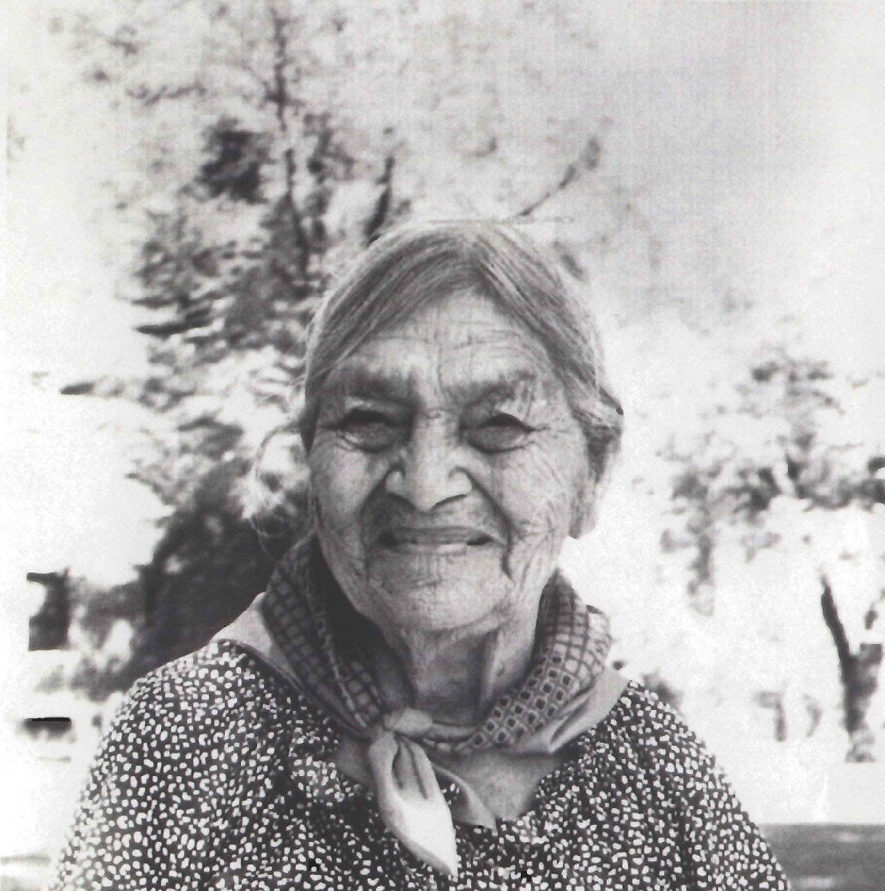 Women's History Month: Northern Paiute kept her culture alive amid societal change