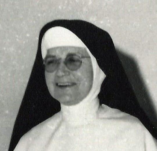 Kathleen Murray (Sister M. Seraphine