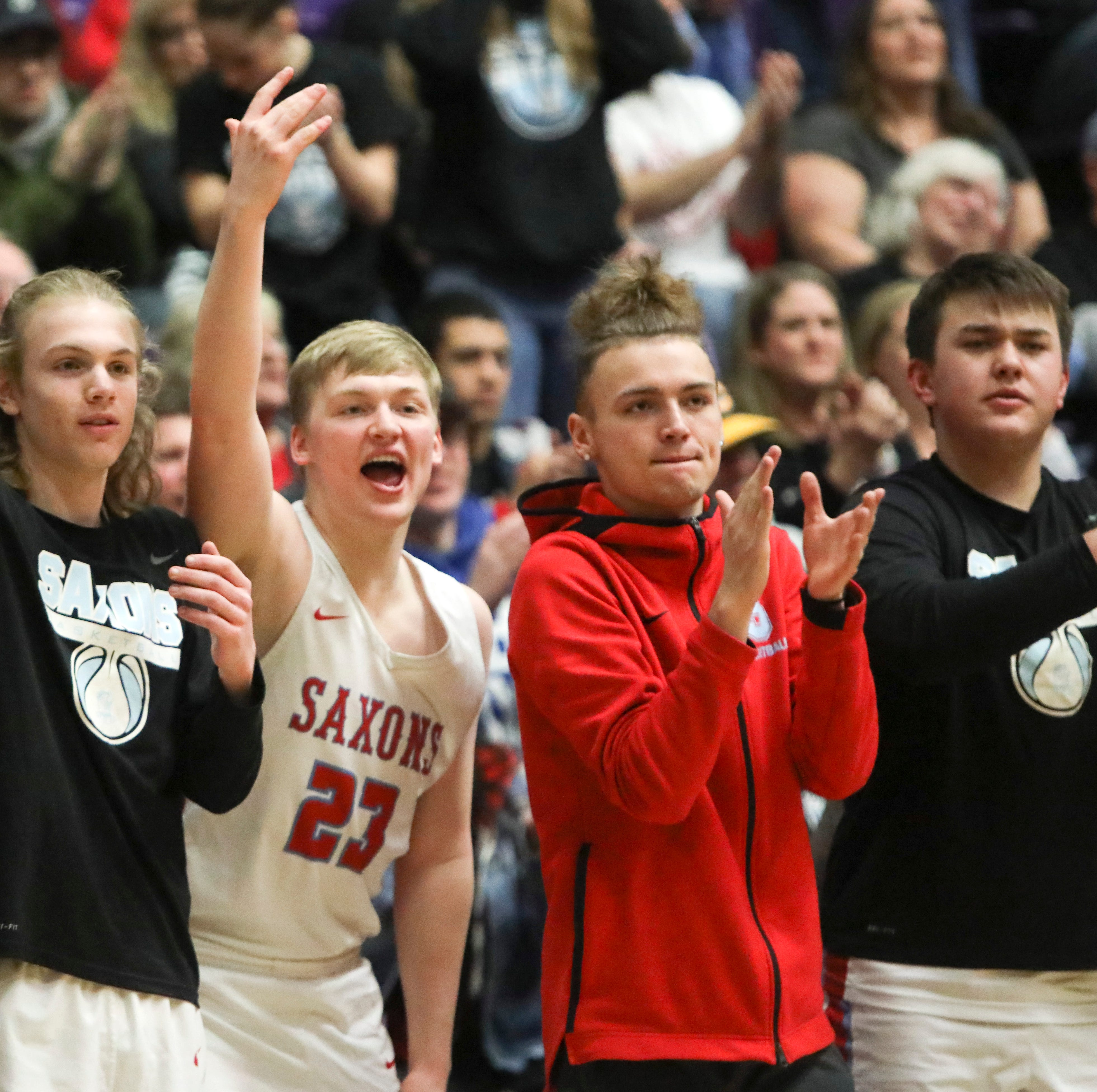 South Salem, Silverton advance to Friday's state semifinals