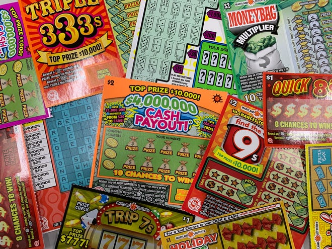Beginning sometime next spring, Massachusetts Lottery players will be able to claim large prizes from their phones and have their winnings deposited directly into a bank account through an app.