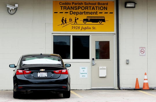 The Caddo Parish School Board could use taxes to upgrade transportation if voters approve the proposal.