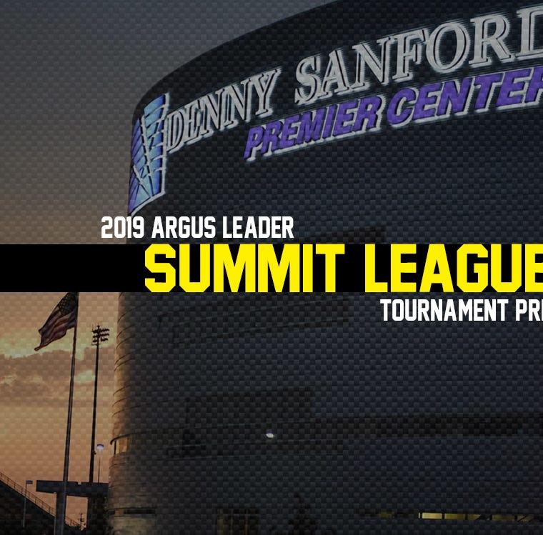 Summit League tournament: Complete coverage, live show, updates, video, brackets