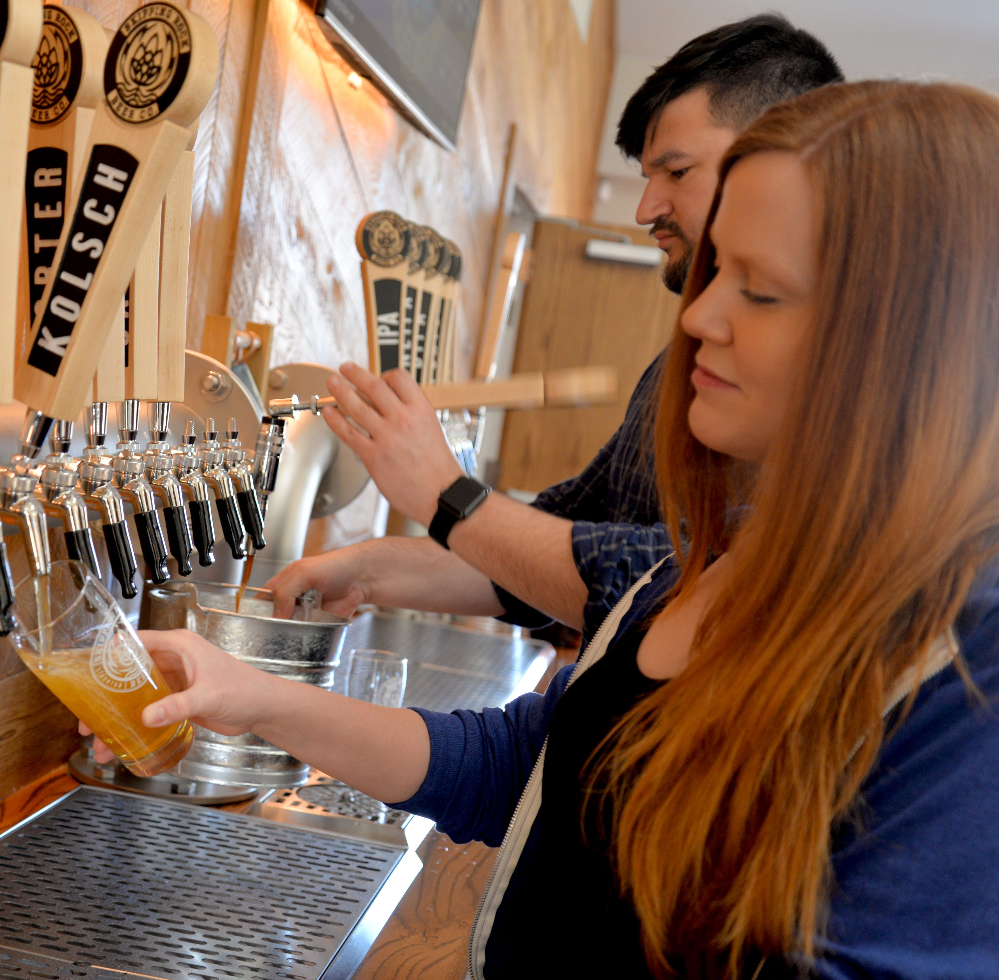 County's newest brewery Skipping Rock set to open mid-March west of Staunton