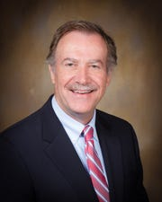 Dr. Patrick Lalley