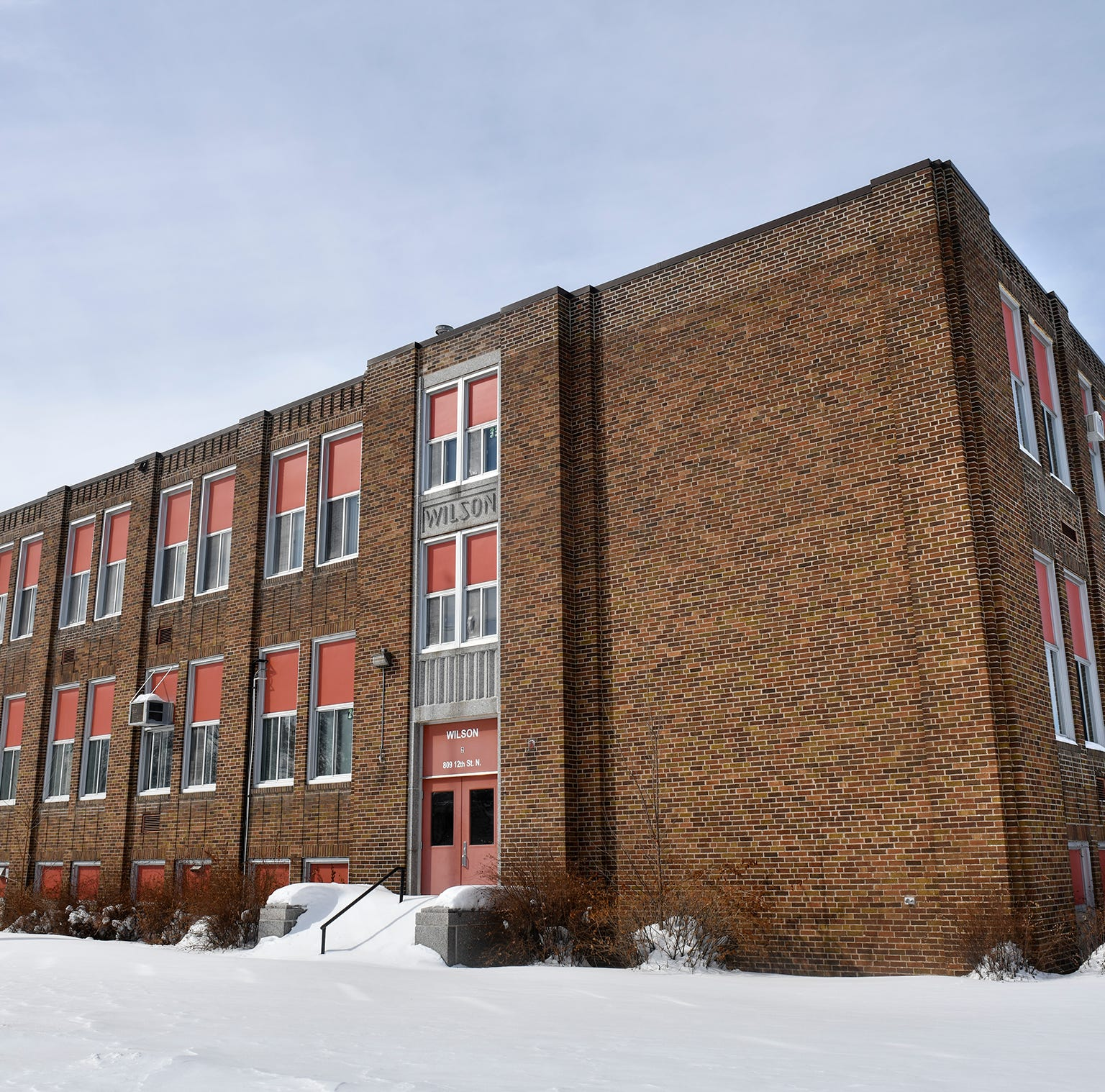 It's finally time for school district to sell Wilson school site