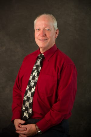 Mark Boyer is an advanced nurse practitioner from Dixie Regional Medical Center's Sleep Disorders Clinic.