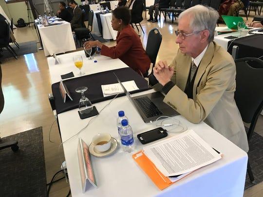 FAMU trustees OK hemp, solar plans