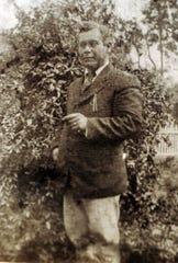Robert G. Hardee