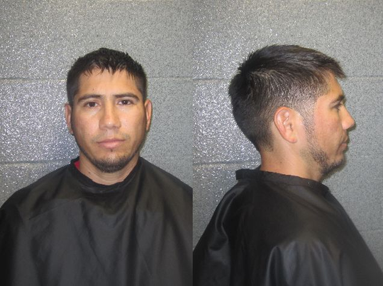 Julio Carcamo-Zelaya, 32, of Honduras, was arrested Feb. 27 after deputies said he sexually abused a pair of young girls in Indian River County.