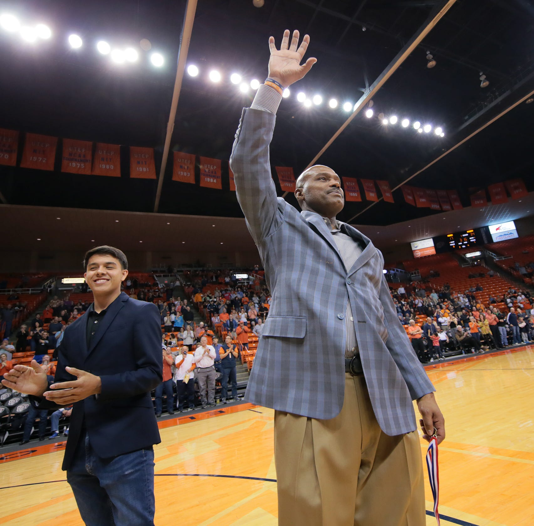 UTEP Miners blown out by Middle Tennessee in final home basketball game of season