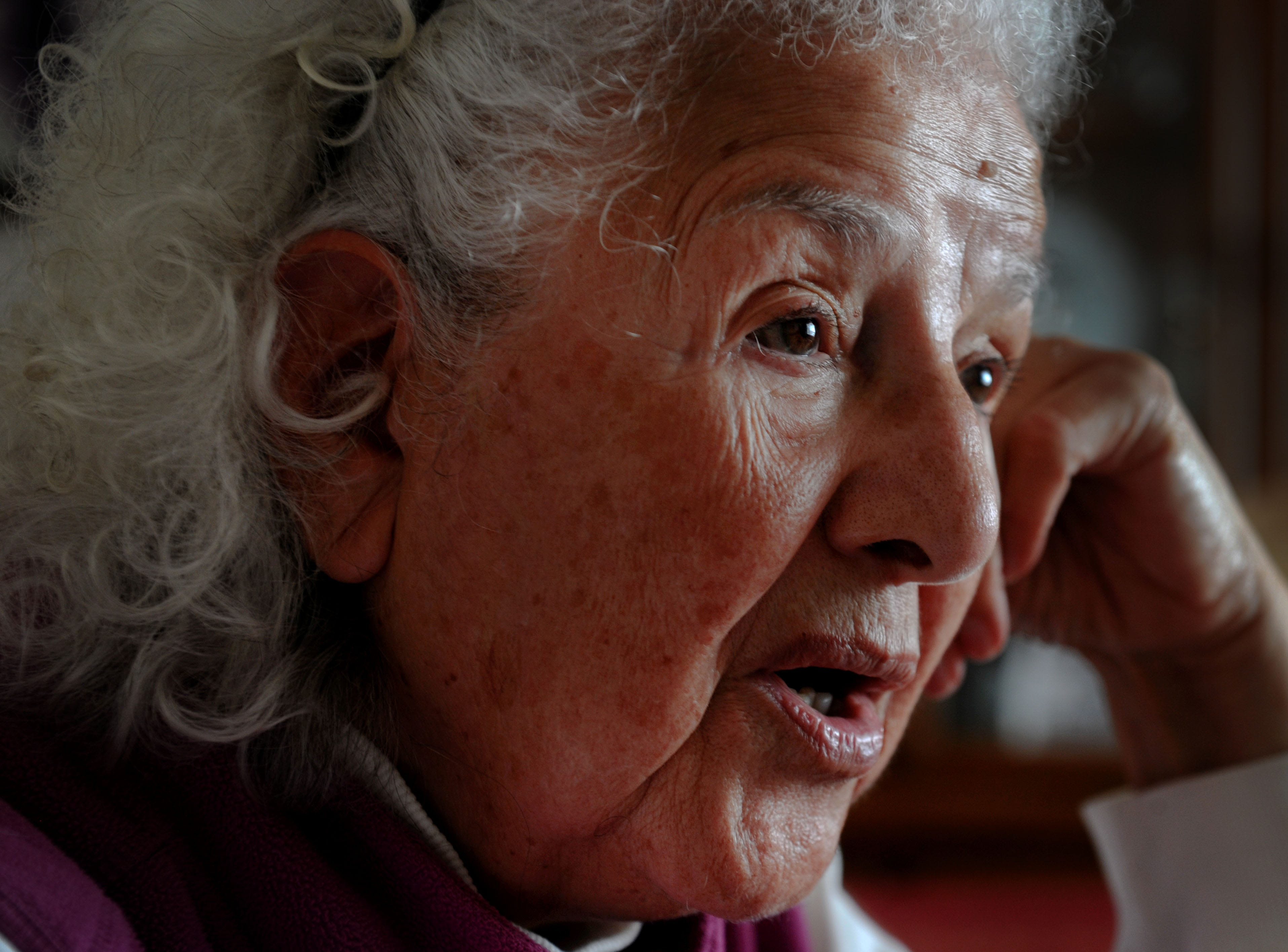 "As she turns 90, Oxnard activist Lupe Anguiano talks about her life She was a delegate to the historic ""First Women's Conference"" in Houston in 1977, where she read the ""Declaration of American Women."""