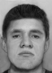 New Jersey State Police are trying to identify the man in this rendering who they say was the victim of a homicide in 1979.