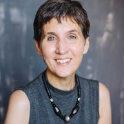 Nancy Berlinger is a research scholar at the Garrison-based Hastings Center, a nonpartisan, interdisciplinary research institute dedicated to researching fundamental ethical and social issues in health care, science, and technology.