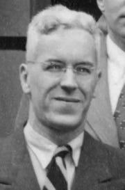 Dr. Reginald Archibald