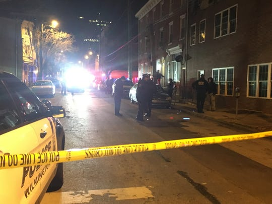 Two people have been shot, one fatally, in Wilmington, police say.